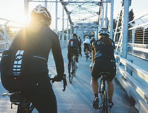 Welcome to the 6S Cycling Blog!