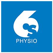 6S Physio Logo