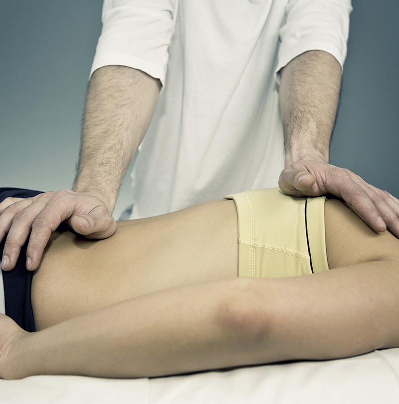 chiropractic feature