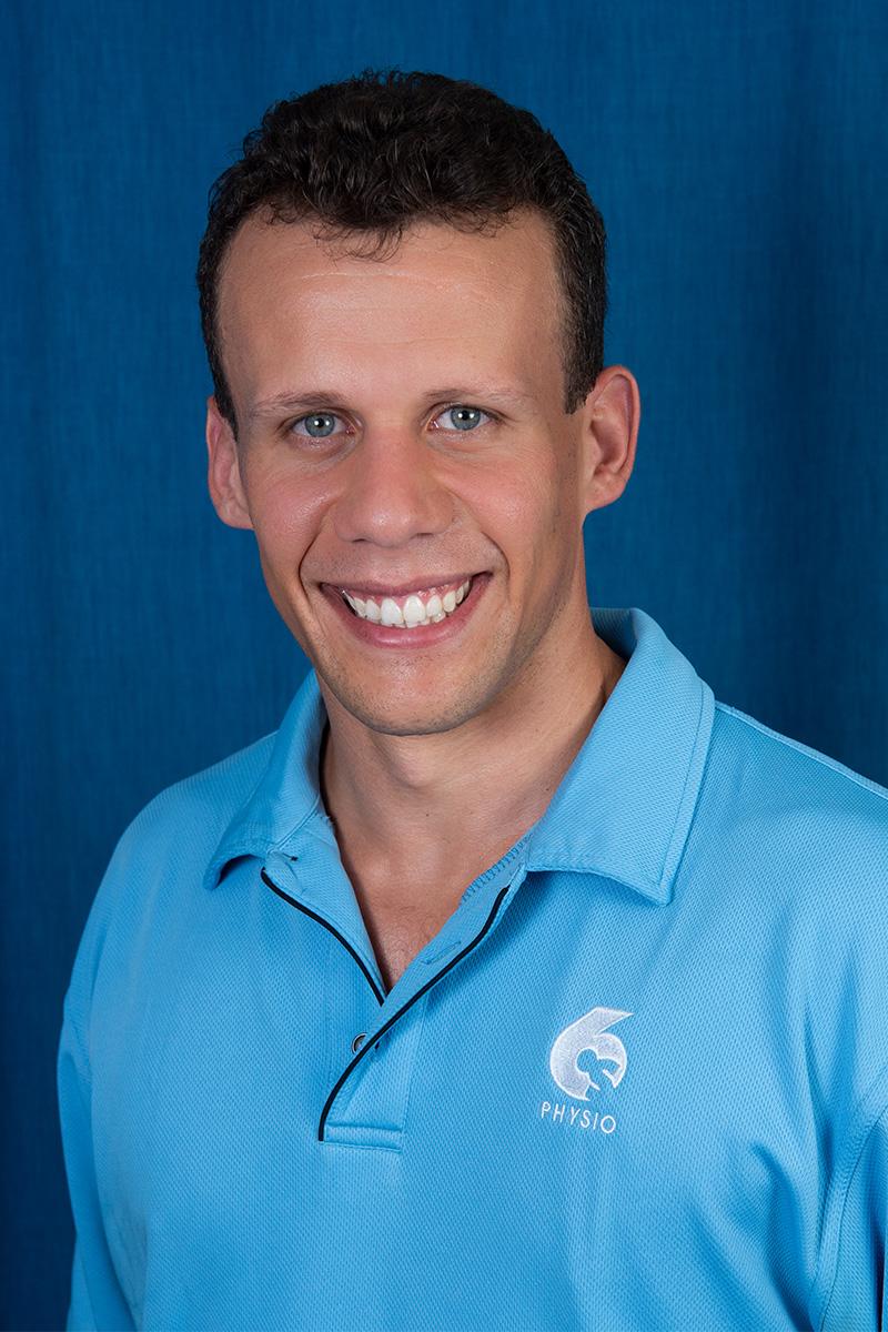 James Cosentino