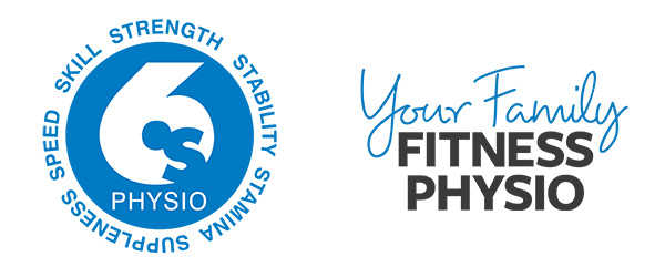 6S family fitness physio