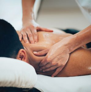 remedial massage service