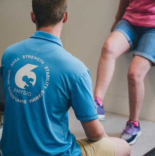Exercise Physiology Central Coast